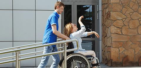Health Care Agency in Norwich, physical disability carers