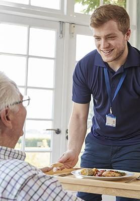 Health Care Agency in Norwich, short term care staff for hire